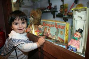 New toy museum opens in Antalya  Easymovetoturkeys Blog